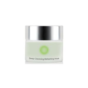 Deep Cleansing Refreshing Mask【活肌深層潔淨面膜】📌成份天然📌深層清潔📌適度去油脂污垢