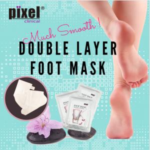 【Magic Foot 美魔滑膚腳療】✅無感去死皮 +  ✅淡化細紋✨一次解決缺水、粗糙✨